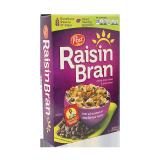 Raisin Bran Cereal - 25Z