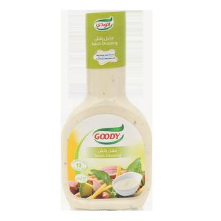 Goody Salad Dressing Creamy French 473 Ml Buy Online On Tamimi Markets