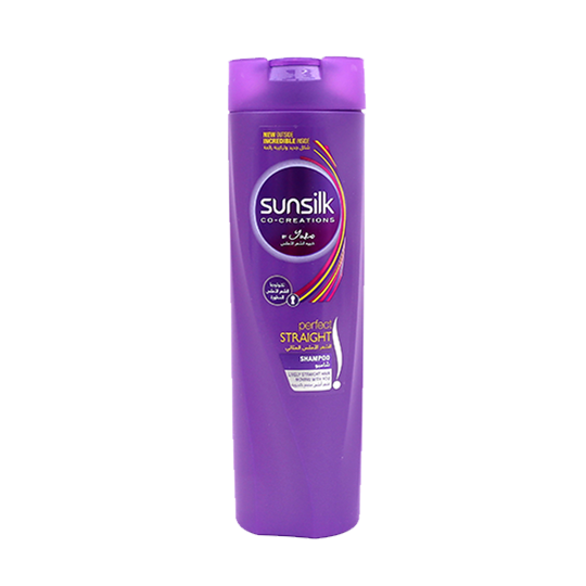 Perfect Straight Shampoo - 400 Ml