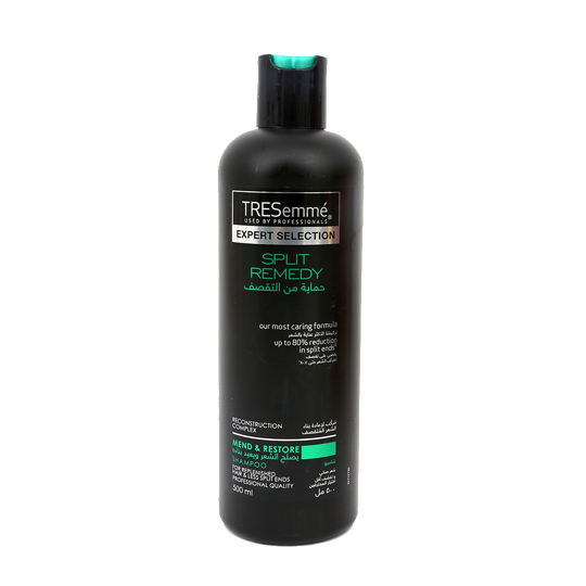 Split Remedy Reconstruction Complex Shampoo - 500 Ml