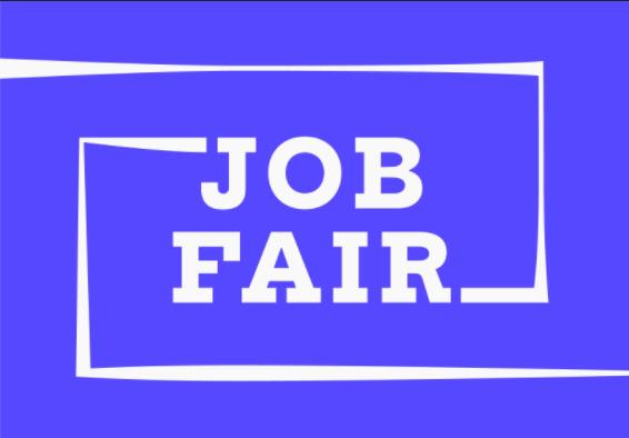 AIGA/NY 2018 Job Fair At Parsons