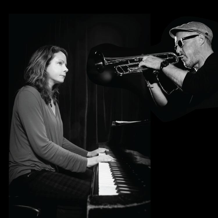 Dave Douglas & Kris Davis - Pyroclastic Devotion: Improvisations and Compositions
