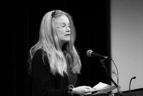 The Blaney Lecture: Sharon Olds