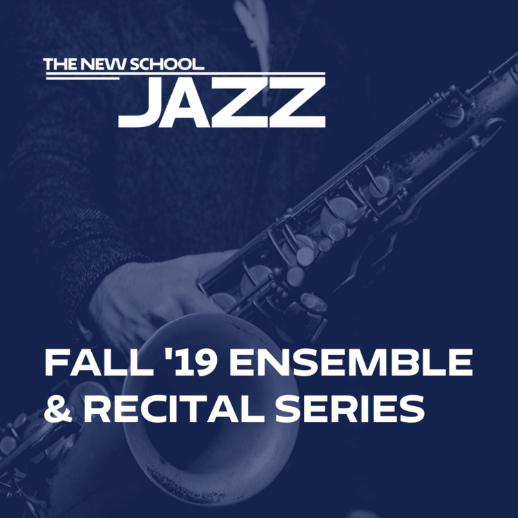Americana Ensemble Directed By Alex Hargreaves | Fall '19 Ensemble & Recital Series