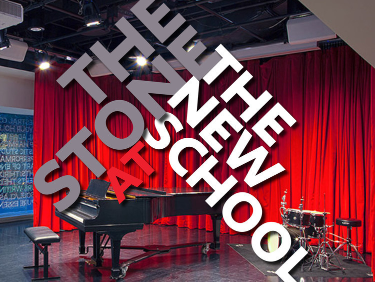 The Stone at The New School Presents Marsella, Fraticelli, Wollesen play ZORN