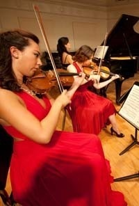 Upperwest Chamber Music 3