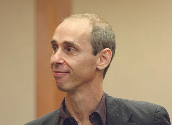 Nonfiction Forum: Peter Maass