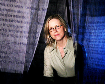 Poetry Forum: Susan Wheeler