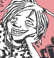 New York Comics & Picture-Story Symposium: Featuring Anne Elizabeth Moore