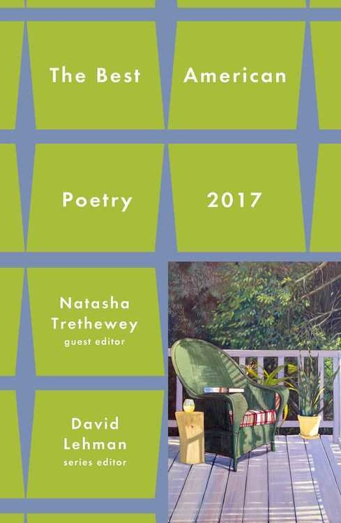 The Best American Poetry Reading 2017