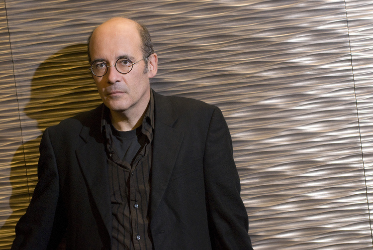 An Evening with Luc Sante