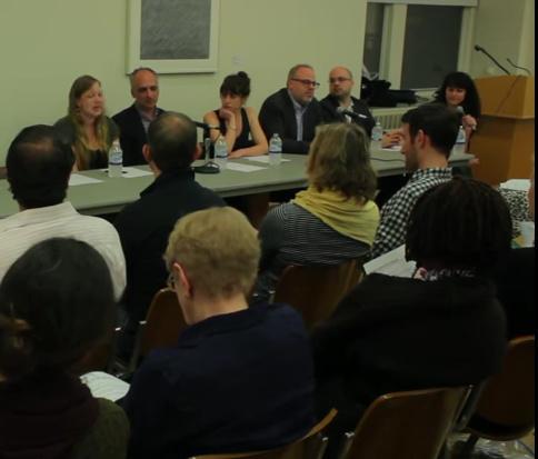 Best Online Editors Panel