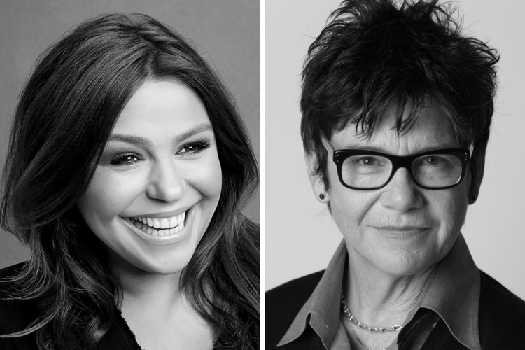 Rachael Ray in Conversation With Kim Severson