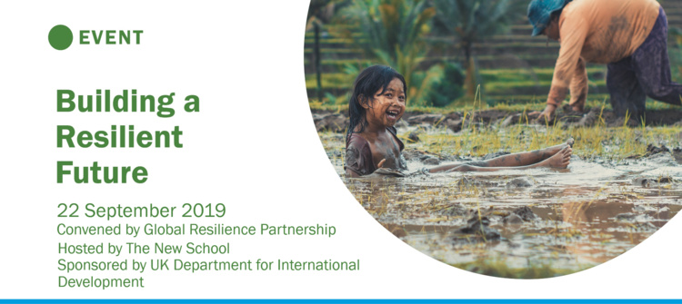 Building a Resilient Future