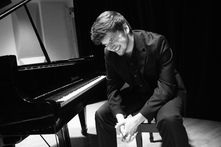 Graduation recital at School of Jazz and Contemporary Studies - William Linster, piano and keyboard instruments