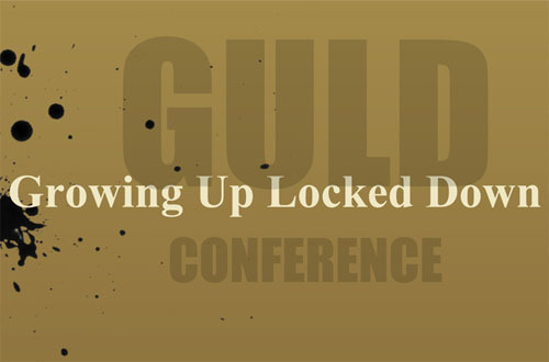 Growing Up Locked Down: A 3 Day Juvenile Justice Gathering (Day 1)