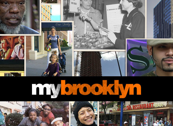 "Film Screening ""My Brooklyn"" with Director Kelly Anderson"