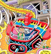 New York Comics & Picture-Story Symposium: Kim Deitch