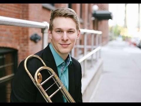 Peter Steiner, Trombone Master Class