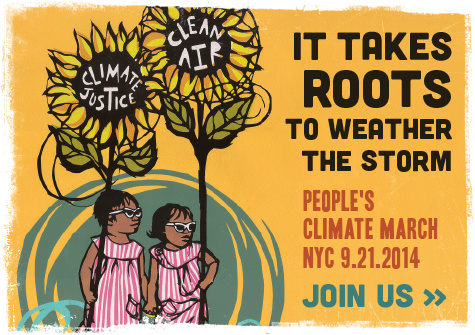 Climate Action Week: People's Climate Justice Summit Livestream and Panels (Day 2)