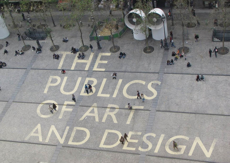 Day 2: Publics of Art and Design: The Twenty-Third Annual Graduate Student Symposium on the Decorative Arts and Design