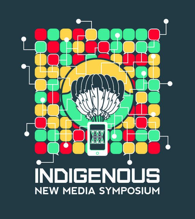 The Indigenous New Media Symposium Workshop