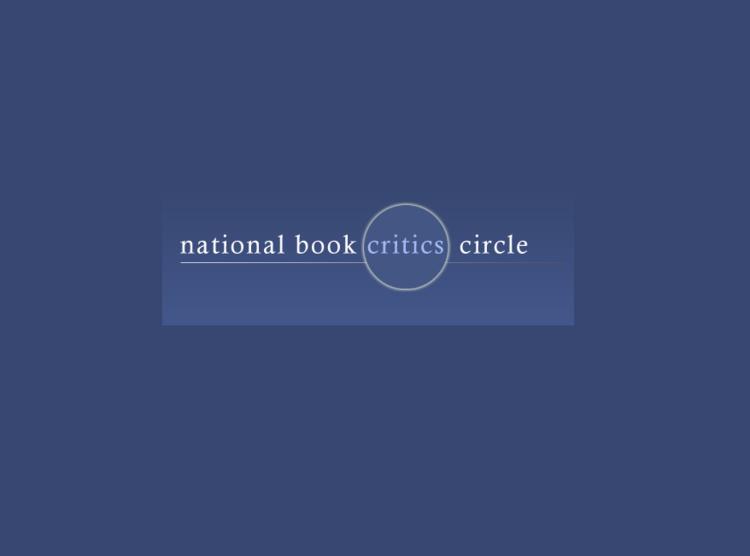 National Book Critics Circle Awards Ceremony 2016