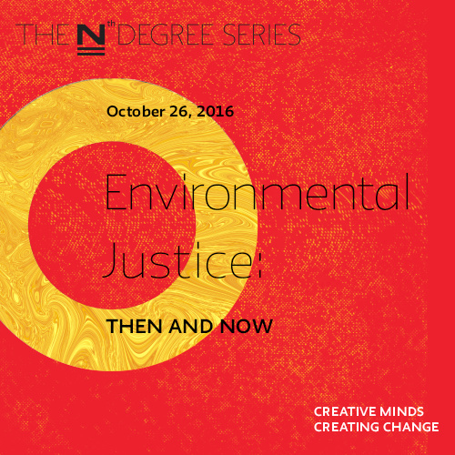Environmental Justice: Then and Now