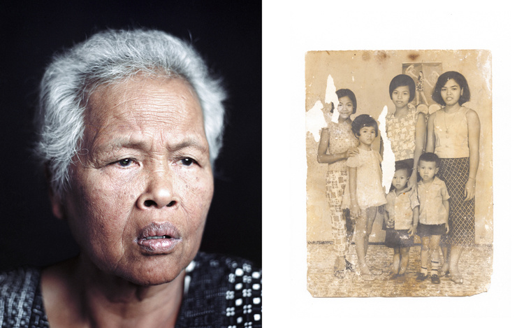 Beyond the Killing Fields: Photography, Memory and the Cambodian Diaspora