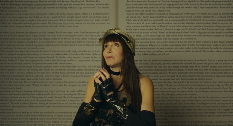 Screening of Author: The JT LeRoy Story & Discussion with Laura Albert and Ann Snitow