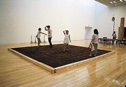Push Play - exhibition