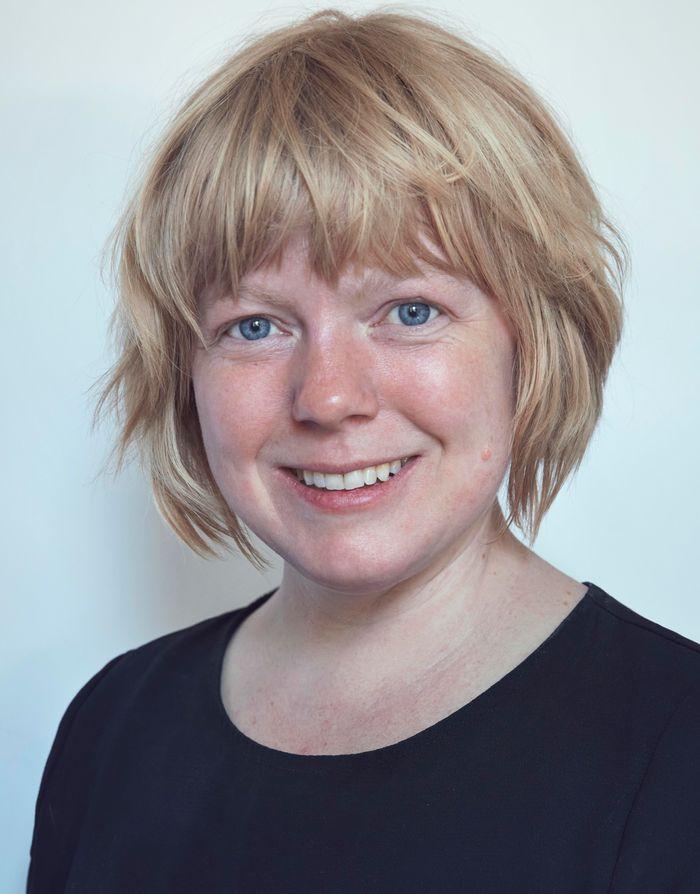 Clara Latham