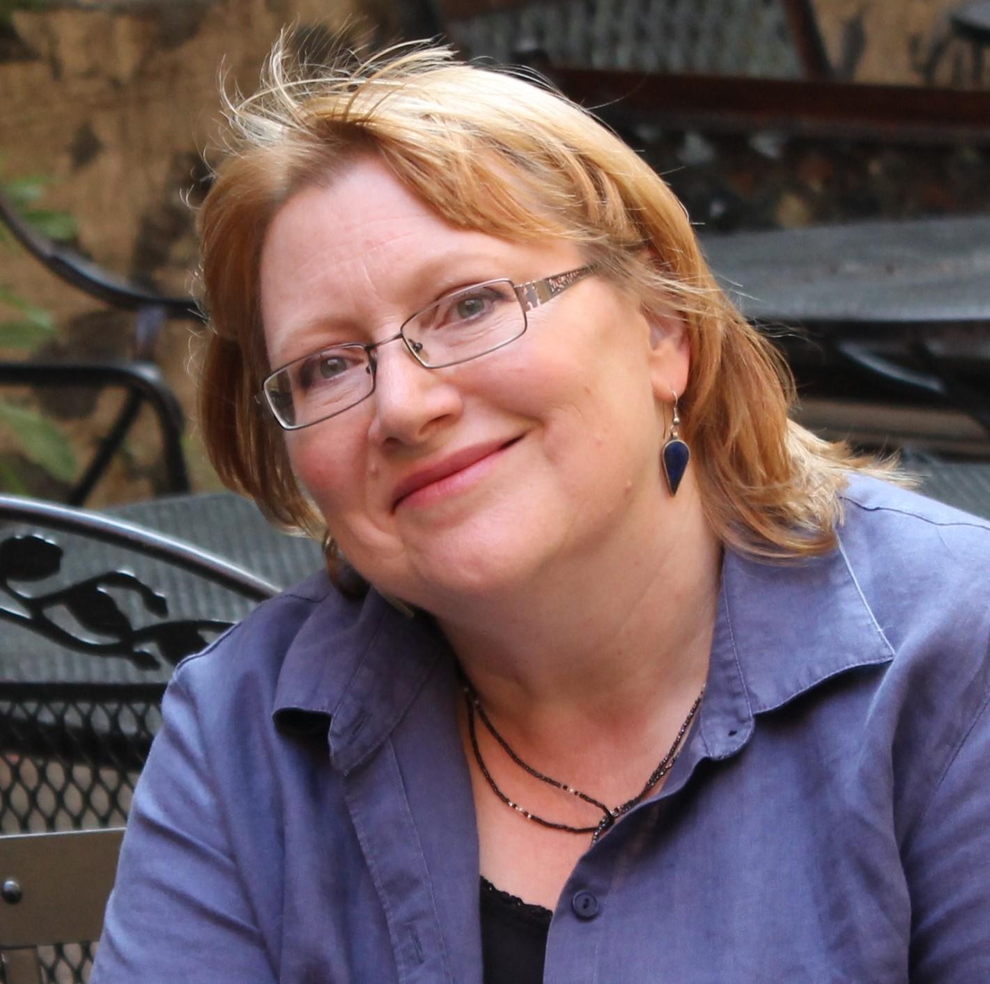 Andrea Haring