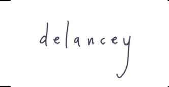 Delancey Logo