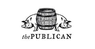 The Publican Logo