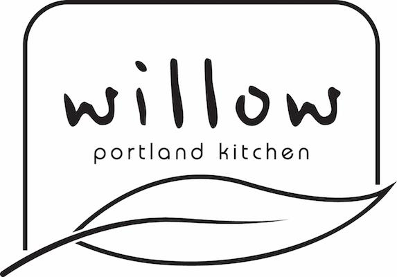 Willow Restaurant logo