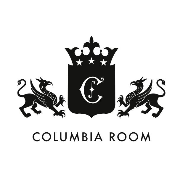 Columbia Room logo