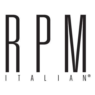 RPM Italian logo