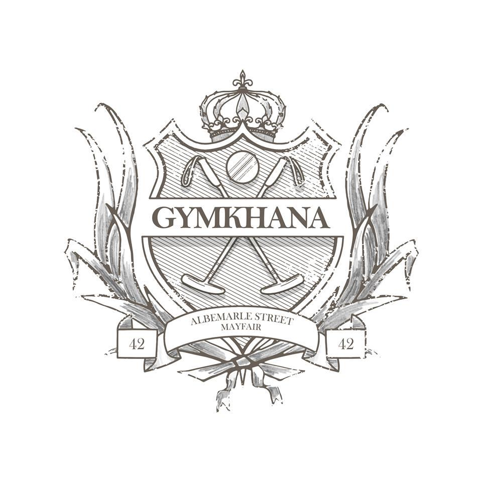Gymkhana logo
