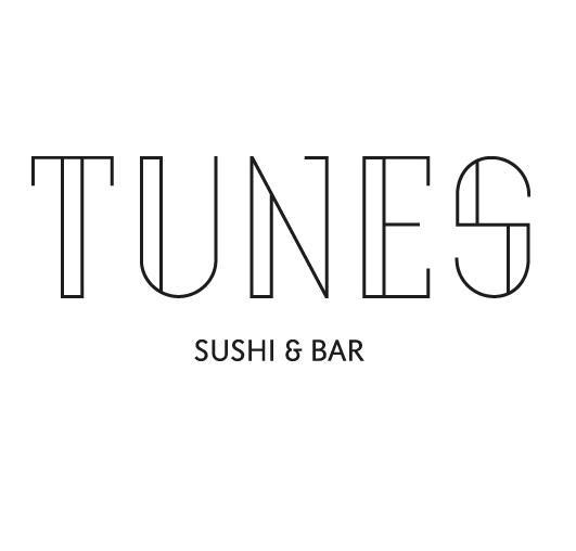 Tunes Bar logo