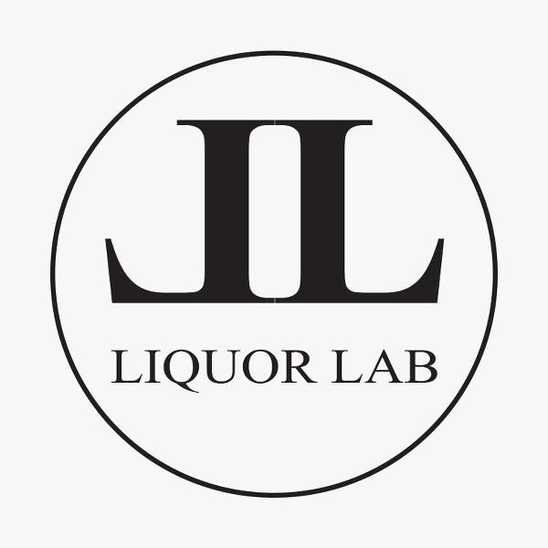 LIQUOR LAB logo