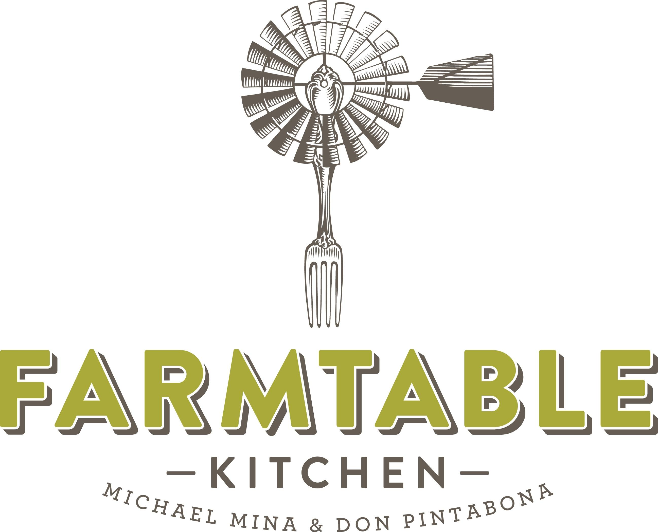 FarmTable Kitchen logo