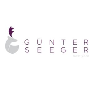 Günter Seeger NY logo