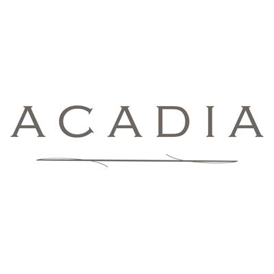 Acadia logo