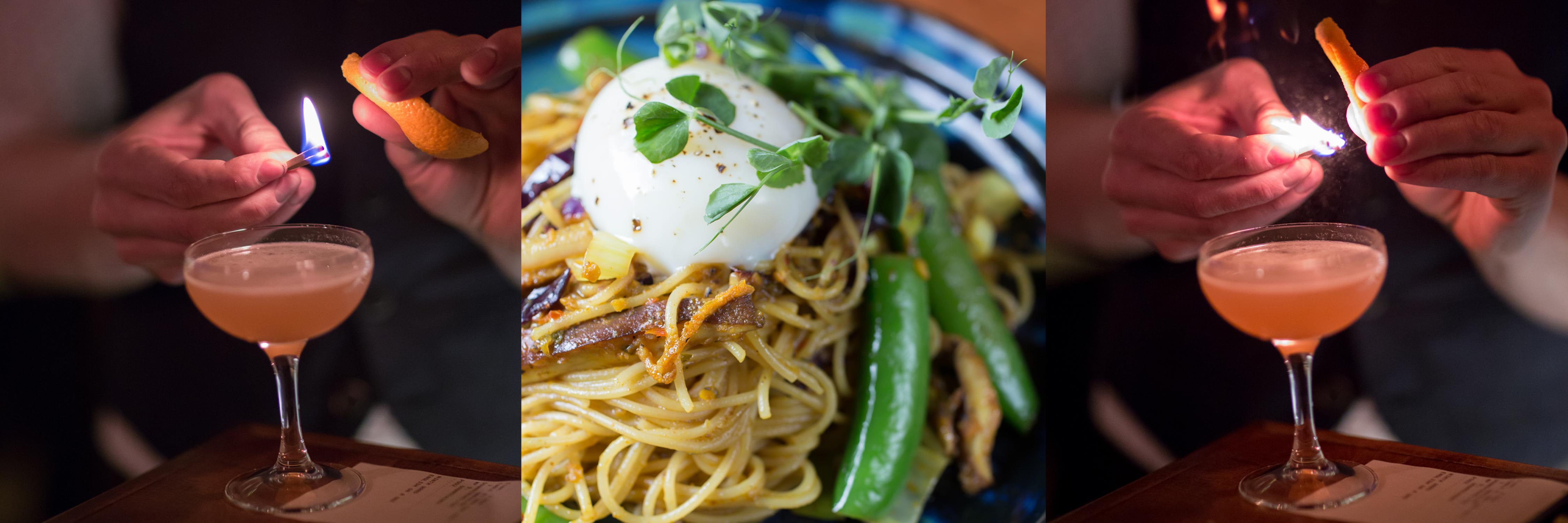 Tock - Discover unique culinary experiences