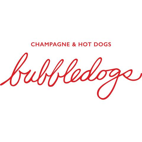 Bubbledogs logo