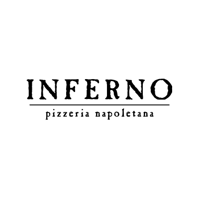 Inferno Pizzeria Napoletana logo