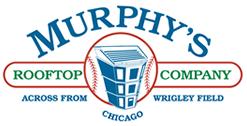 Murphy's Rooftop Company logo