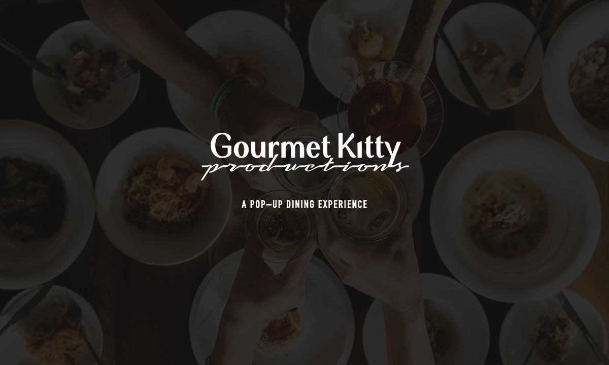 Gourmet Kitty Productions by Orin Sheldon - Private Dining