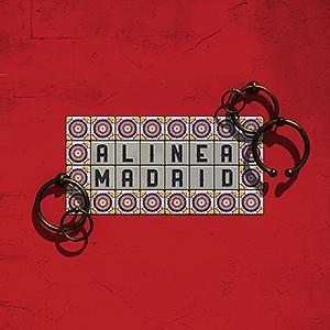 Alinea Madrid logo
